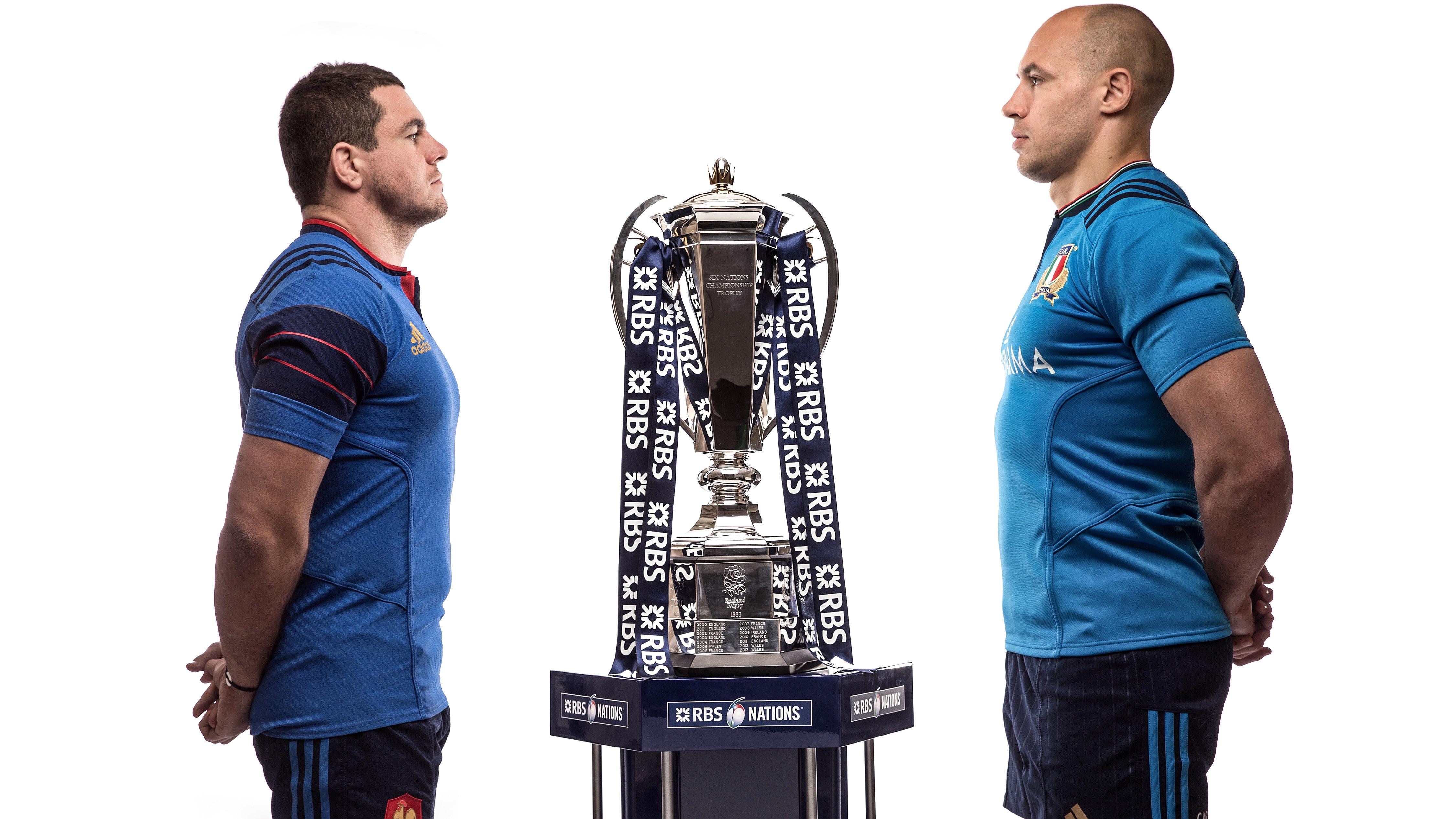 Latin rivals prepare for opener