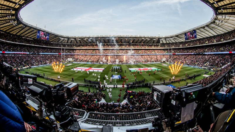 Six Nations to Trial Bonus Points in 2017