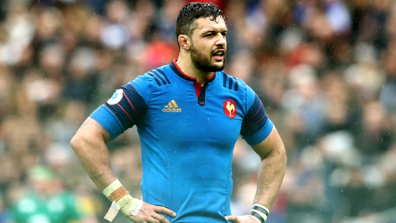 Chouly: France staying positive despite defeat