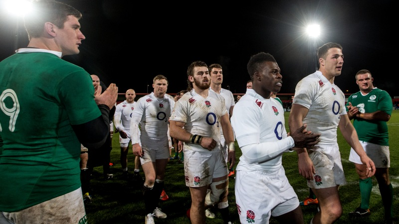 Young backs Wade for England call-up in 2017
