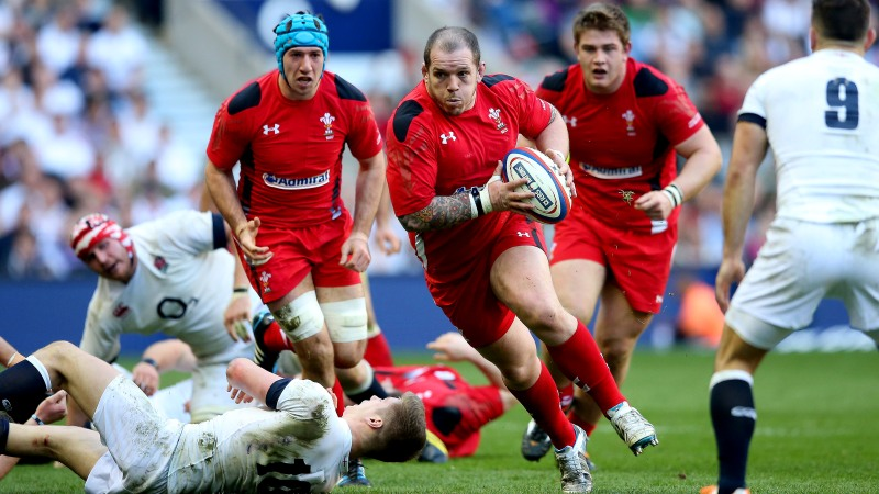 Wales prop James extends Ospreys deal