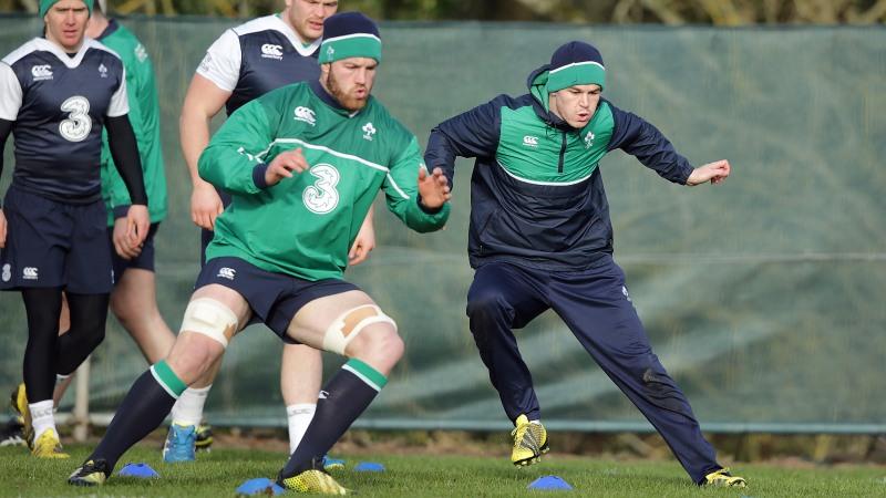Sexton and O'Brien on comeback trail