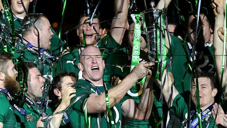 O'Connell: Ireland will find it tough to defend RBS 6 Nations crown