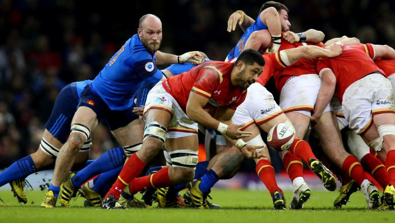 Faletau and Jenkins in line for Wales return