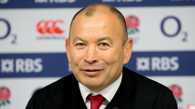 Eddie Jones dismisses England record talk