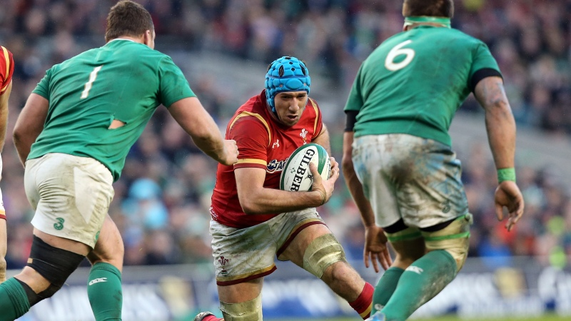 Job done for Wales but Howley eyeing up more