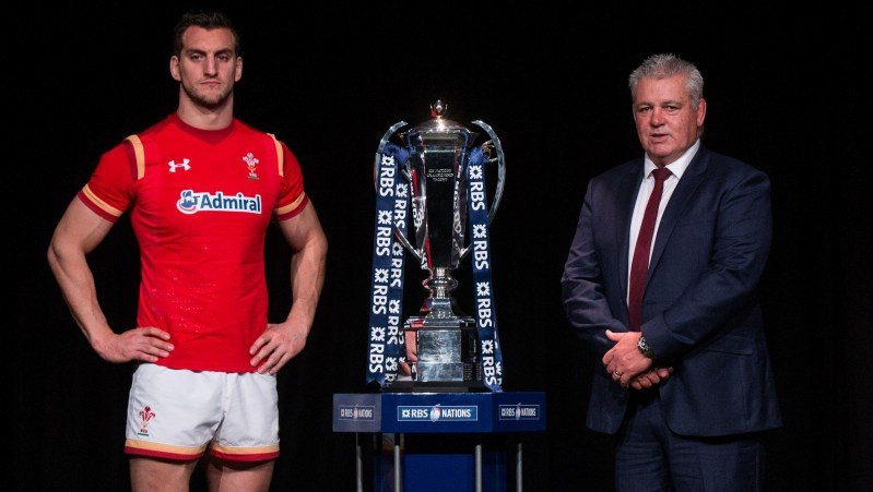 Gatland: Nothing rivals the RBS 6 Nations