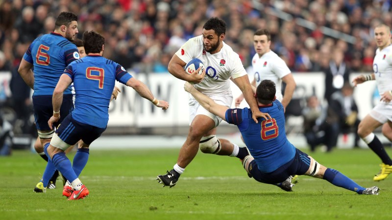 Enter our new competition to win 2017 RBS 6 Nations tickets
