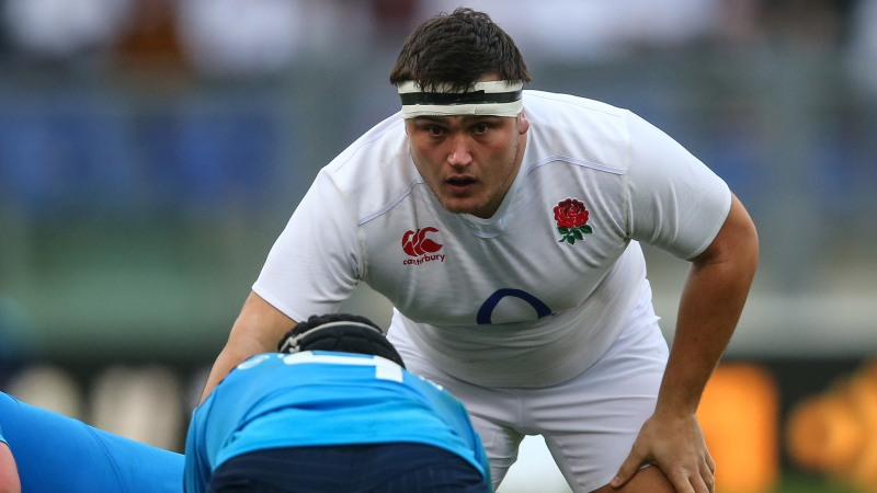 England lineout coach Hardy to step down