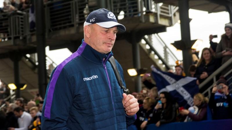 Cotter targeting fast start for Scotland in Autumn Internationals
