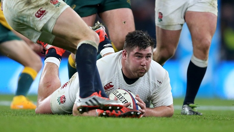 England suffer Brookes blow