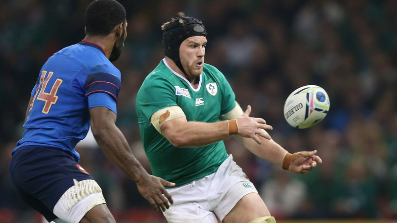 Fit-again O'Brien will be ready to answer Ireland call