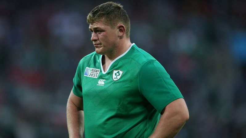 Furlong targeting Ireland breakthrough