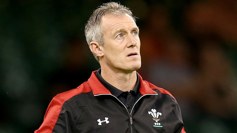 Howley: Hook and Anscombe are ideal replacements for Wales