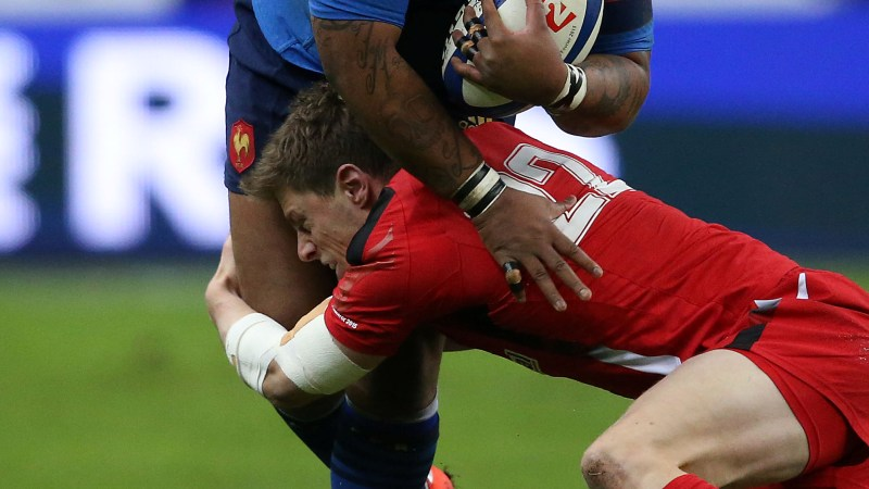 Priestland willing to answer Wales call