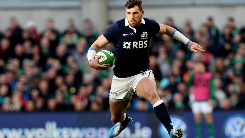 Winger Lamont extends Glasgow stay
