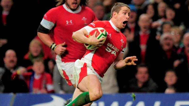 Williams eyeing coaching career in Wales