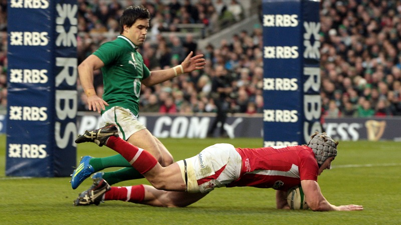 Davies set for scans ahead of Wales' autumn campaign