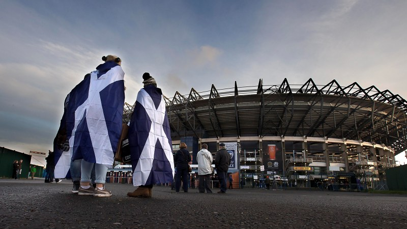 Sign up for your chance to win 2015 RBS 6 Nations tickets