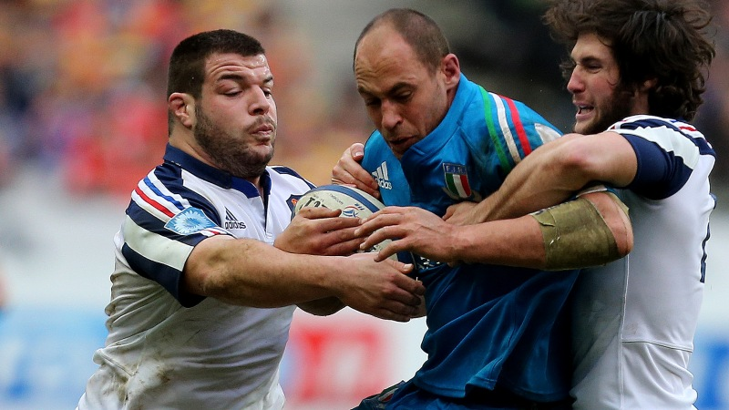 Parisse remains one of the world's best