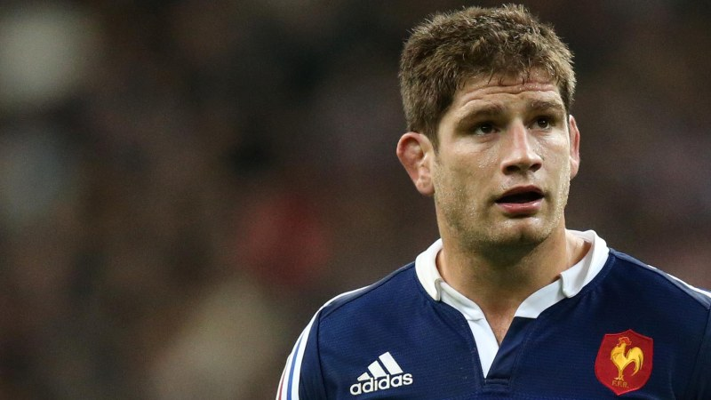 Papé not happy with French intensity in Argentina defeat