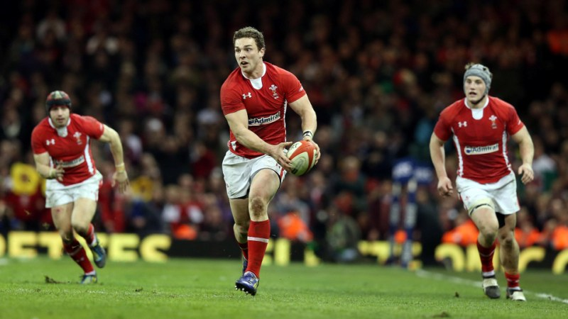 North looking back to his best ahead of RBS 6 Nations