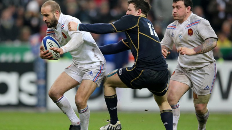 Michalak returning to the fore