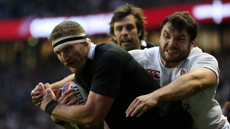 Mallinder hails England prop Corbisiero's return
