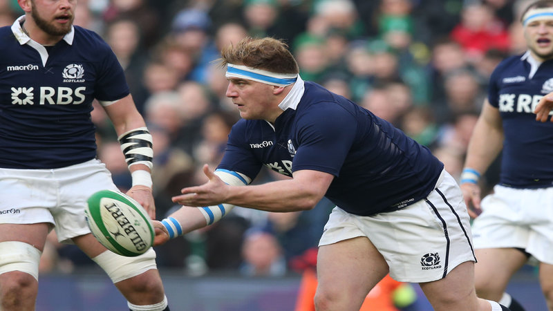 Low: Strong Scottish core proving crucial for Glasgow