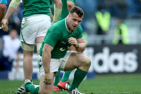 Healy set for long lay-off