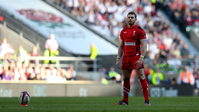 Halfpenny already targeting next year's RBS 6 Nations