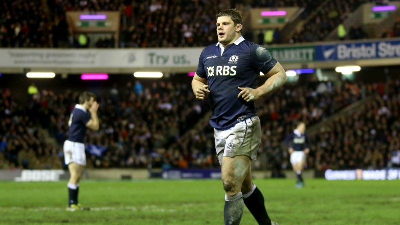 Ford not ruling out RBS 6 Nations success for Scotland