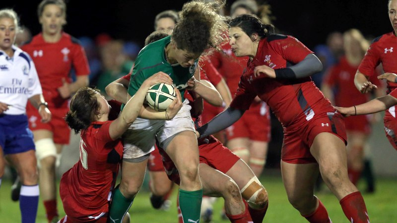 Edwards wants response from Wales Women