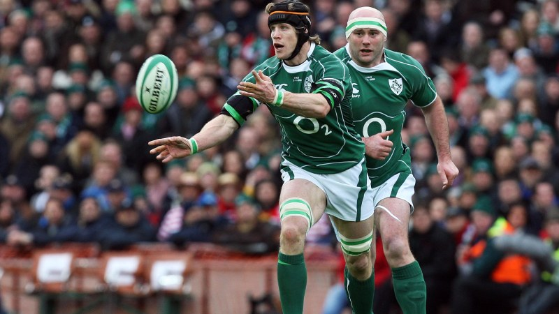 Easterby joins Ireland as forwards coach