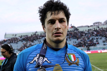 Zanni keen to continue Italy momentum