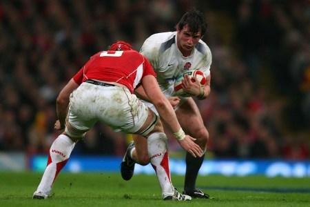 Wood staying focused despite captaincy link
