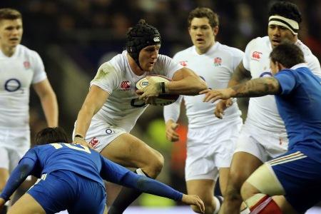 Wood credits England's reserves