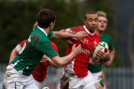 Wales coach Wilson strengthens his hand