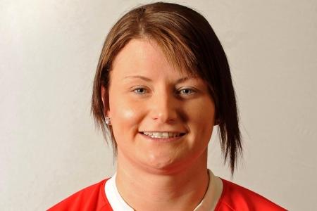 Taylor to lead Wales' Women