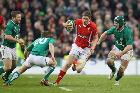 Priestland answers some critics despite Scarlets defeat