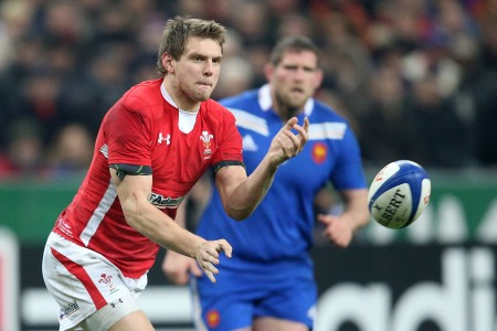 Biggar vows to fight for No.10 spot after dream season for Wales