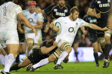 Robshaw: Harlequins proved their mettle