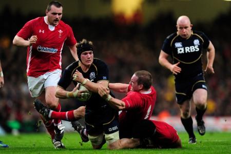 Three players commit to Scottish regions