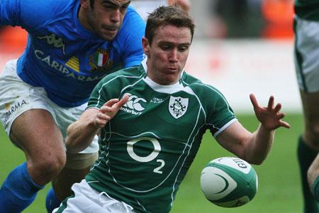 Irish quintet expected to miss training