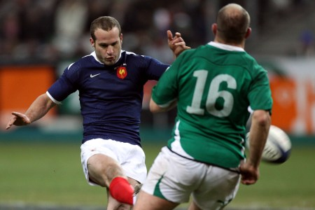 Michalak recalled for second Test