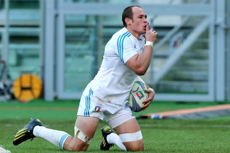 Italy looking to build on home successes
