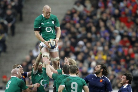 O'Connell out of European clash