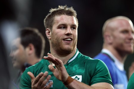 O'Brien facing lengthy spell on the sidelines