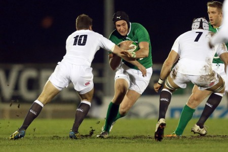 McSharry looking for breakthrough after surgery