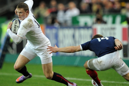 Ashton looking for England to brush up in attack